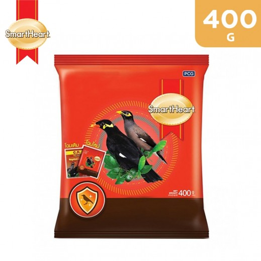 SmartHeart Enhanced Immunity & Shiny Feather Mynah Bird Food 400 g
