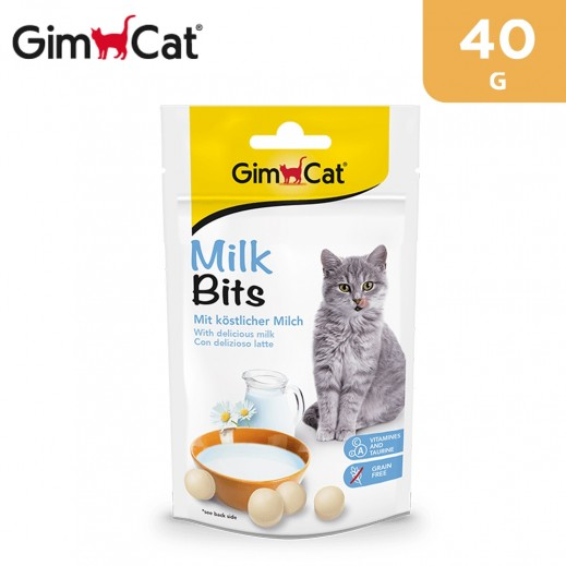 Gimcat Milk Bits 40 g
