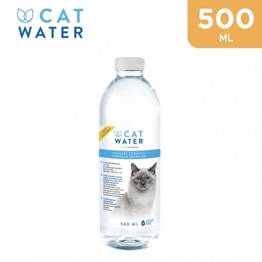 Vet Water PH-Balanced Cat Water 500 ml