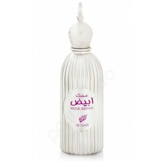 Afnan Musk Abiyad For Unisex EDP 100 ml