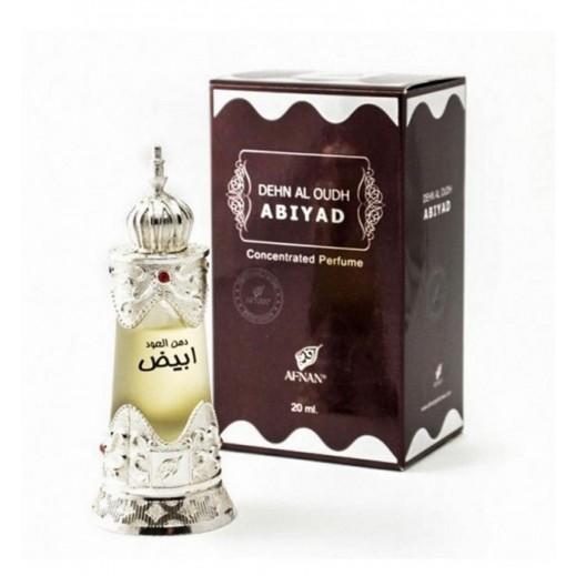 Afnan Dehanal Oudh Abiyad CPO 20 ml