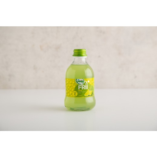 Pinar Frii Lime Sparkling Juice 250 ml