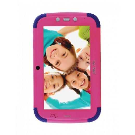 "Mark 7"" 8GB Kids Tablet - Pink"