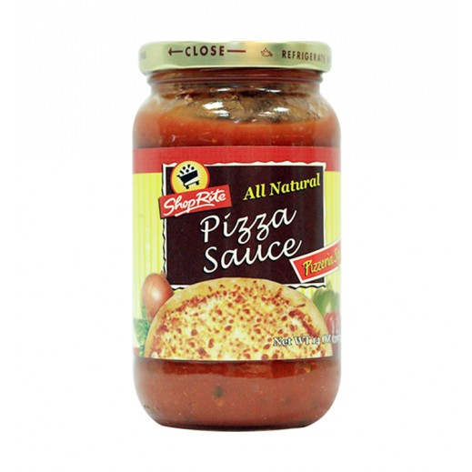 Shoprite Pizza Sauce 14 oz
