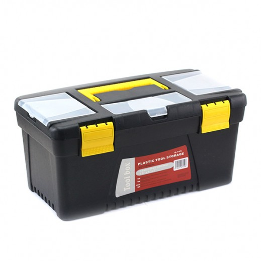 Plastic Tool Storage 48.2cm