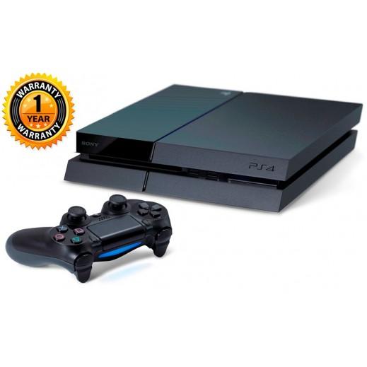 Sony Playstation 4 500GB - PAL