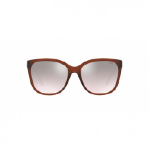 a09bfdc96ec8 Buy Polo Womens Sunglasses Brown/Brown Gradient Mirror PLO 4114 5233 ...