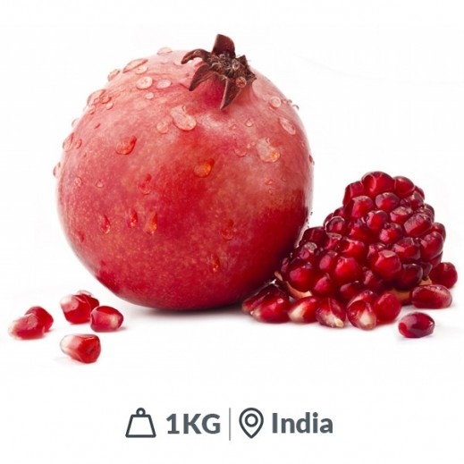 Fresh Indian Pomegranate 1 Kg