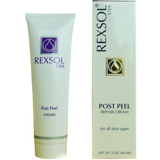 Rexsol USA Post Peel Repair Cream 60 ml