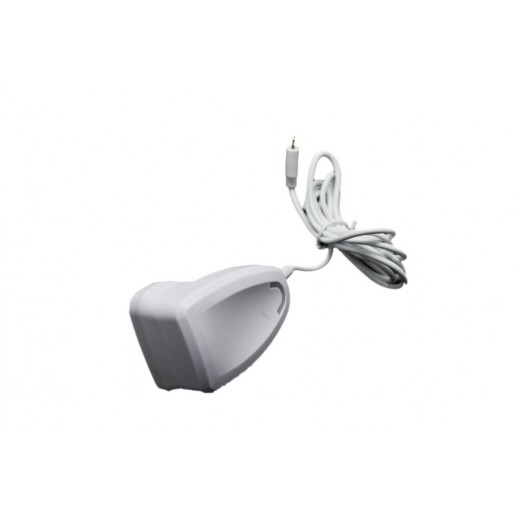 NHE Charger 2A for iPhone – White