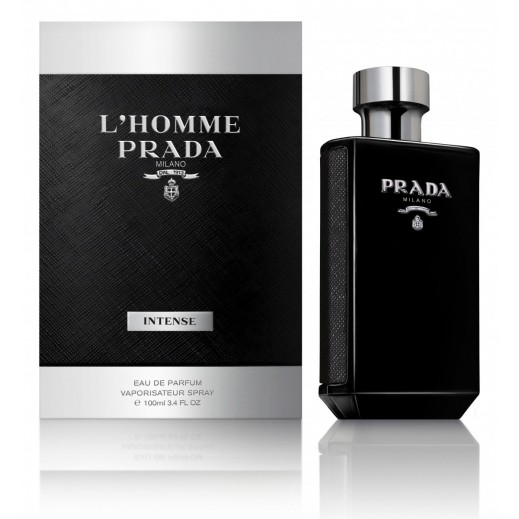 Prada L'Homme Intense For Him EDP 100 ml