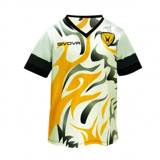 Qadsia Sporting Club Jersey Mixed Color