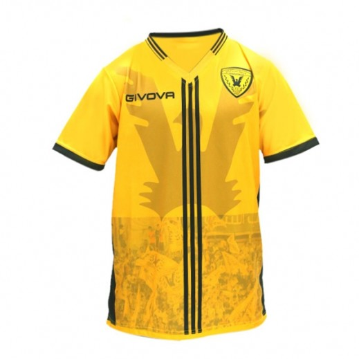 Qadsia Sporting Club Crown Prince Cup Jersey