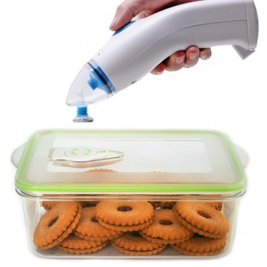 Primera Vacuum Box for Handy Food Vacuum Sealer