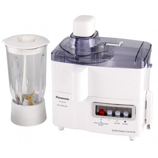Panasonic 3 in1 Juicer Blender