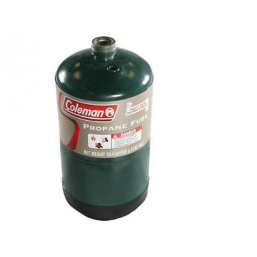 Coleman Propane Fuel 16.4 Oz
