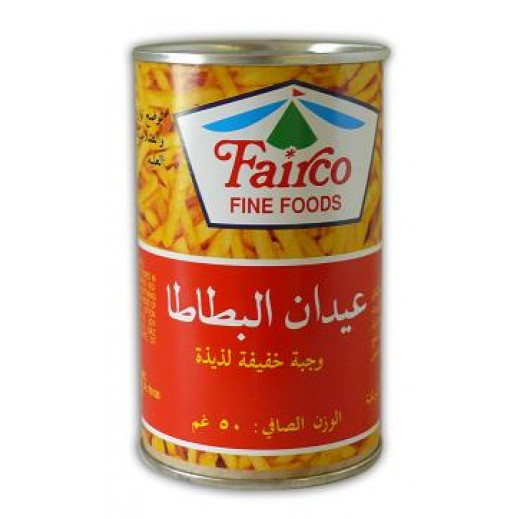 Fairco Potato Sticks 50 g