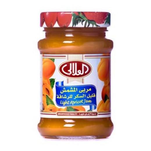 Al Alali Light Apricot Jam 340 g