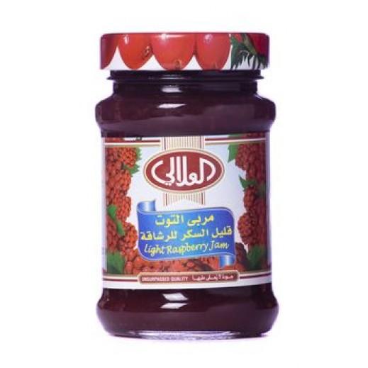 Al Alali Light Raspberry Jam 340 g