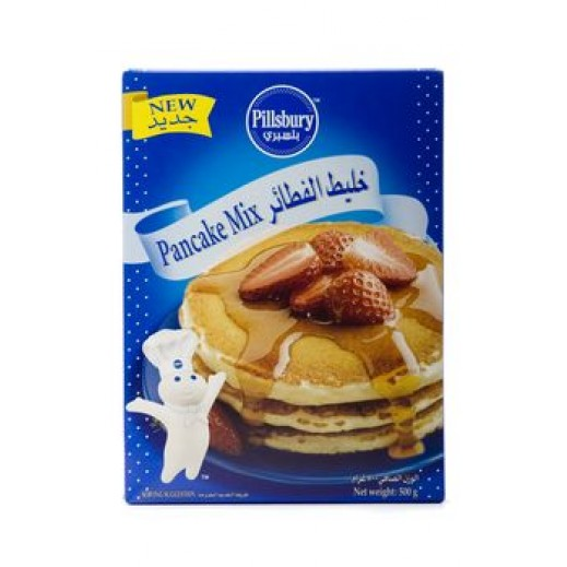 Pillsbury Pancake Mix 500 g