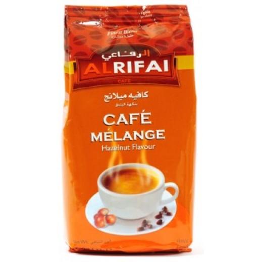 Al Rifai Hazelnut Cafe Melange 250 g