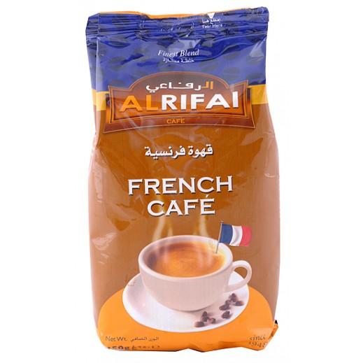 Al Rifai French Coffee 250 g