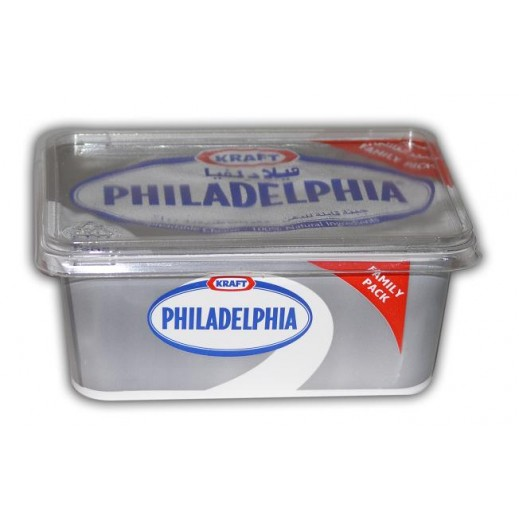 Kraft Philadelphia Spreadable Cheese 300 g