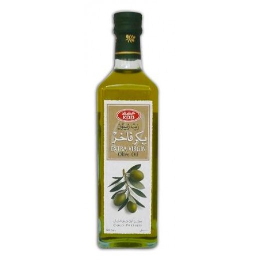 KDD Olive Oil 500 ml