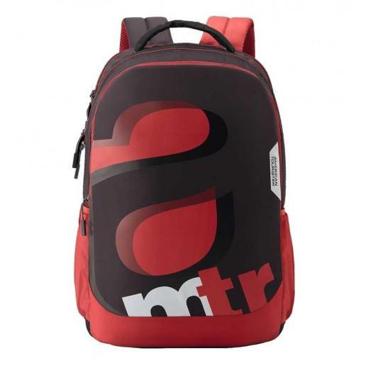 American Tourister Quad 03 Backpack Black