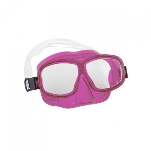 Bestway Hydro Froce Seaswim Dive Mask - Pink
