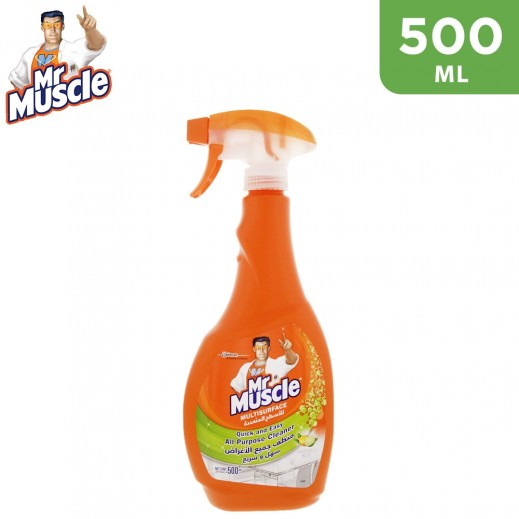 MrMuscle All Purpose Disinfectant 500 ml