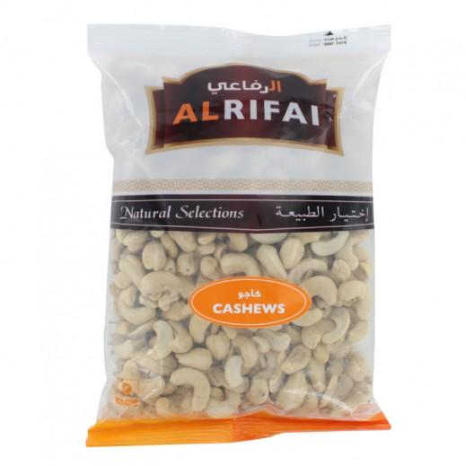 Al-Rifai Raw Cashews 400 g