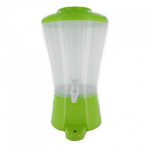 Karo Juice Dispenser 8 ltr Green
