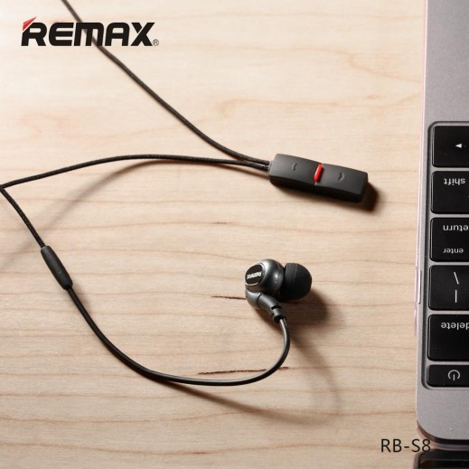 92e6dd1af3e Be the first to review this product. Remax Wireless Sport Earphones – Black.  Remax