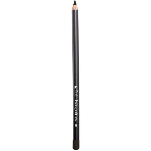 Diego Dalla Palma Eye Pencil 01 Black