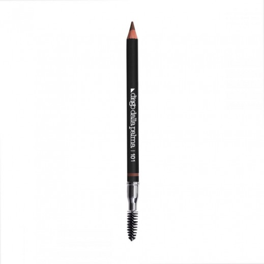 Diego Dalla Palma Waterproof Eyebrow Pencil 101 Light Brown