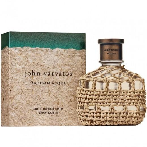 John Varvatos Artisan Acqua For Him EDT 125 ml