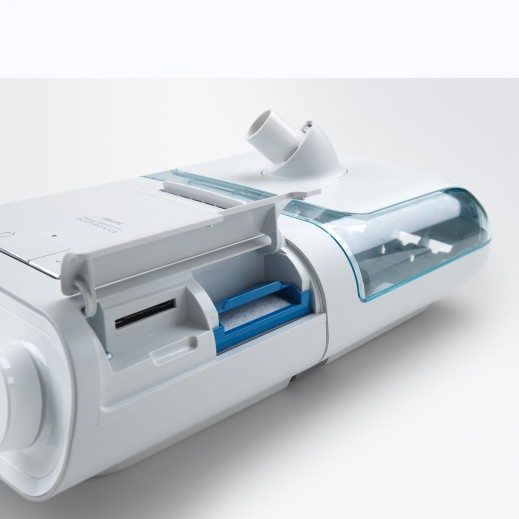 Philips Respironics Dreamstation Standard CPAP with Humidifier - delivered by Al Essa After 2 working Days
