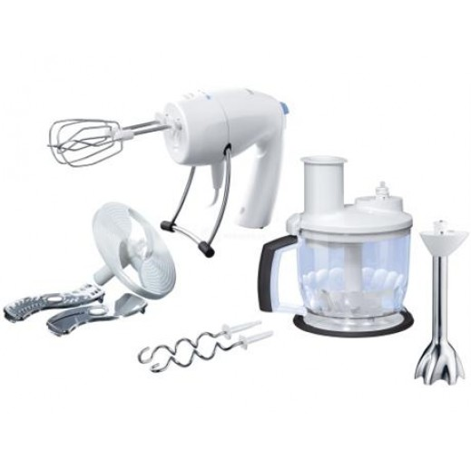 Braun Multiquick Hand mixer 6 in 1  - delivered by Union Trading Company