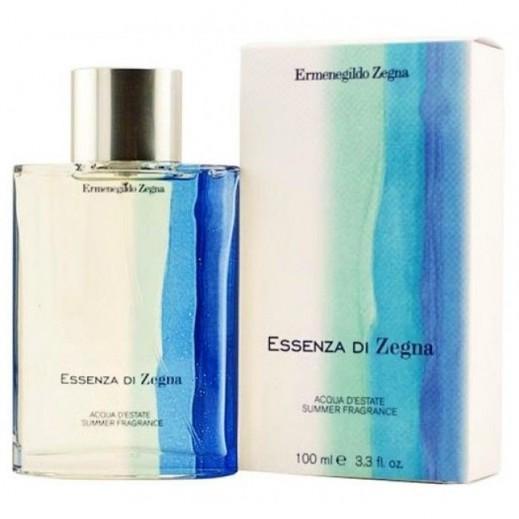 Ermenegildo Zegna Essenza Di Zegna Acqua DEstate For Him EDT 100 ml