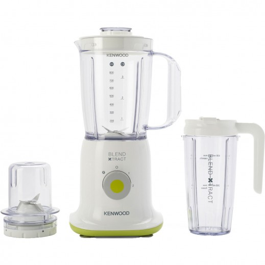 Kenwood Blender With Mill 350 W - White