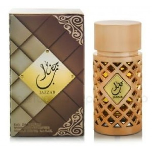 Ard Al Zaafaran Jazzab For Unisex EDP 100 ml