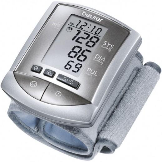 Beurer  B/P Monitor Wrist BC 16
