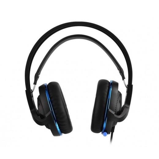 Sades Diablo Wired Gaming Headset - Blue