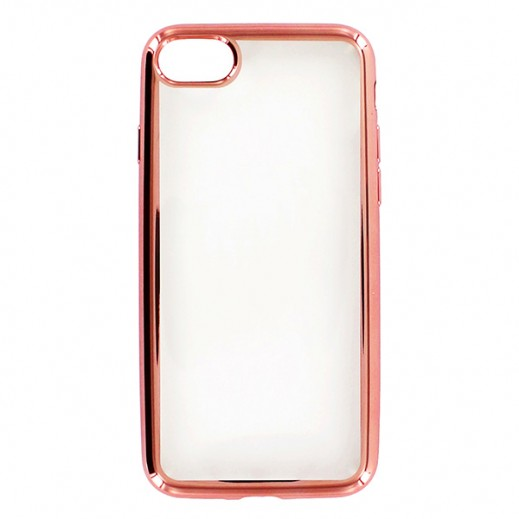 Fashion Protective Case For Iphone 7 Pink