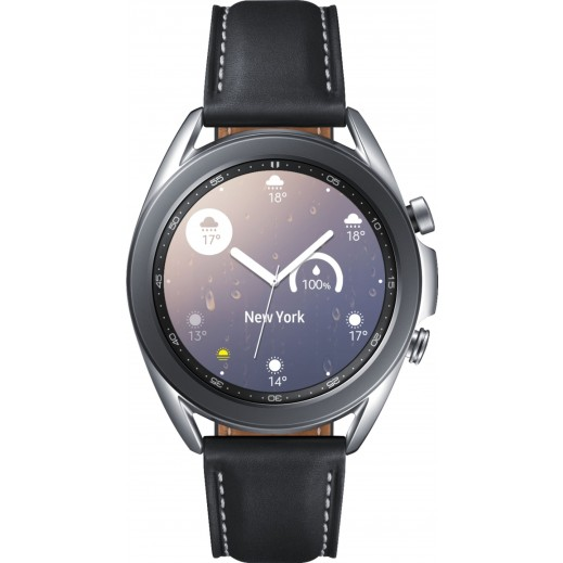 Samsung Galaxy Watch 3 41mm - Mystic Silver