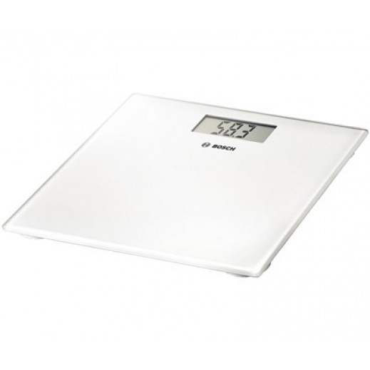 Bosch Bathroom Scale PPW3300