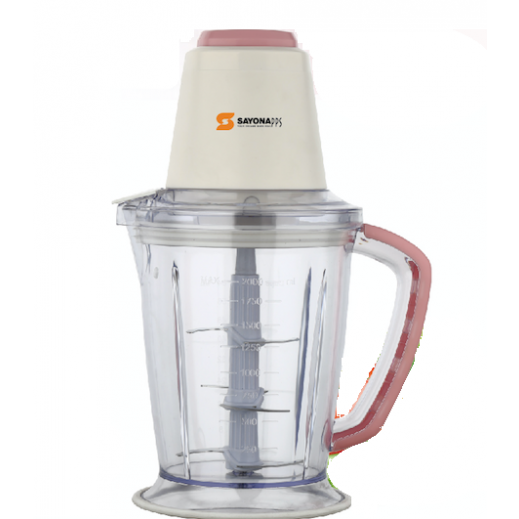Sayona 3 in 1 Blender 2 L 400 W