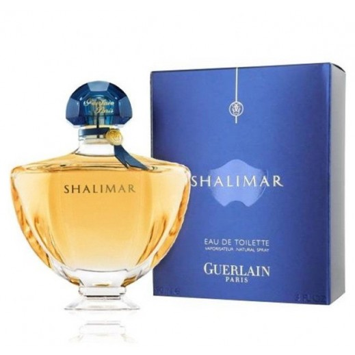Guerlain Shalimar For Her EDT 90 ml