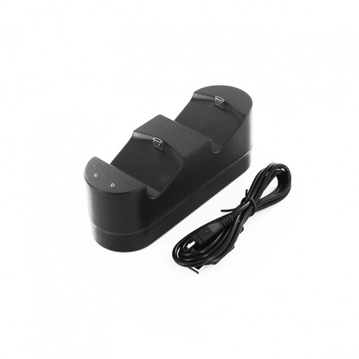 Dualshock 4 Dual Charging Station For PS4 Joysticks